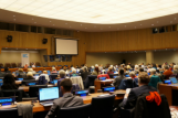 Civil Society Forum Day 2: Dignity, Equality and Participation