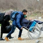 Refugees and migrants with disabilities