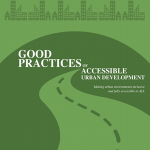 Good Practices of Accessible Urban Development