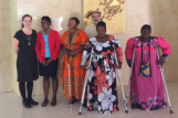 UNDESA has developed a Toolkit on Disability for Africa to build the capacity of Government officials and DPOs in the region, with a view to implement solutions in line with the CRPD.