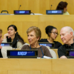 The Seventh Working Session of the Open-Ended Working Group on Ageing (OEWG), 12-15 December 2016 at UN Headquarters in New York.