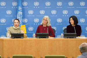 New UN report reveals barriers to inclusive development and highlights key steps to progress