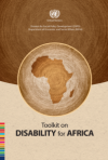 Toolkit on Disability for Africa