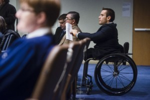 11th session of the Conference of States Parties to the CRPD, 12 to 14 June 2018