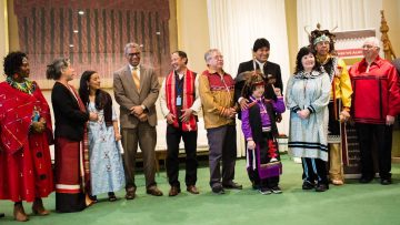International Day of the World's Indigenous Peoples, 9 August 2018