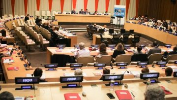 2018 UNIDOP Celebrates Older Human Rights Champions