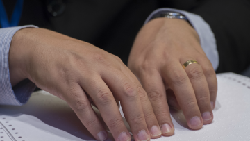 First-ever World Braille Day fosters more accessible and disability-inclusive societies