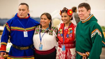 18th Session of the Permanent Forum on Indigenous Issues