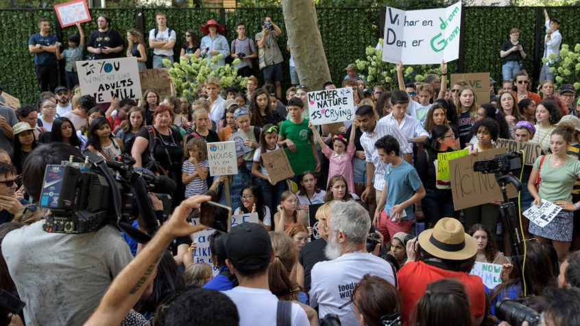 Covid-19 and popular protests