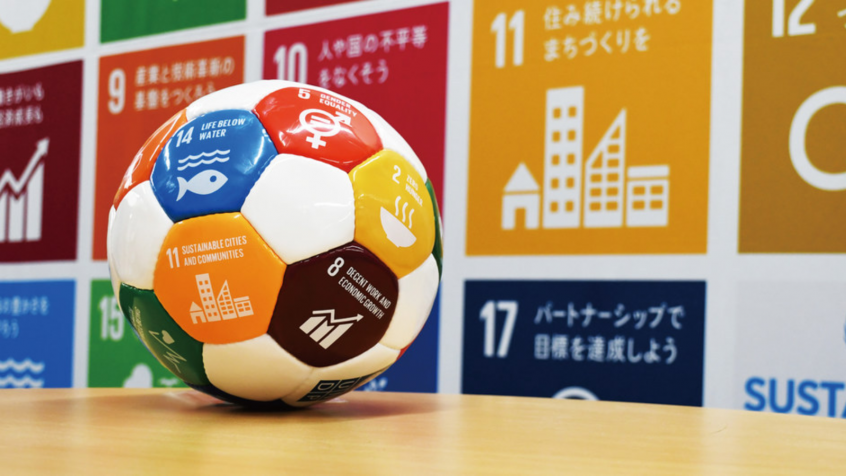 New UN Advocacy Brief on Recovering Better: Sport for Development and Peace
