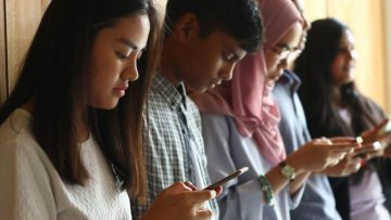 Leveraging digital technologies for social inclusion