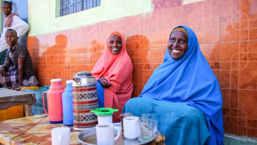 Investing in social protection key for Africa to recover better