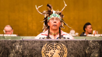 20th Session of the Permanent Forum on Indigenous Issues, 19-30 April 2021
