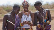 Indigenous Peoples and ICTs