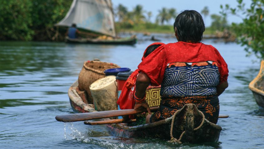 Challenges and Opportunities for Indigenous Peoples' Sustainability