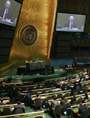 UN General Assembly opens 66th session