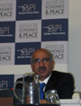 Navid Hanif, Director of the Office of for ECOSOC Support and Coordination