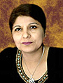 Ms. Shamshad Akhtar, Assistant Secretary-General for Economic Development