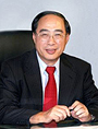 Wu Hongbo, DESA's new Under-Secretary-General (Photo credit: Embassy of the People's Republic of China in the Republic of the Philippines)