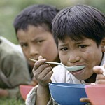 World leaders agree to scale up actions against poverty, set new development goals