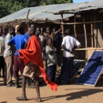 Improving sustainable energy access for rural areas