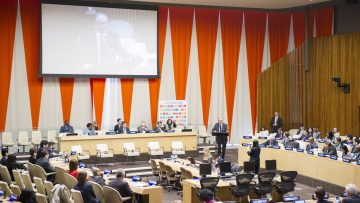 ECOSOC Special Meeting on Inequality  Opening remarks by  Jan Eliasson, Deputy Secretary-General