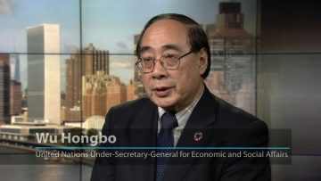 INTERVIEW: Data and accurate information 'critical' in the implementation of Agenda 2030 – UN DESA chief