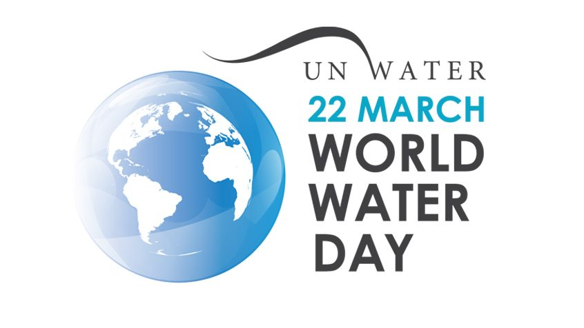 World Water Day 2017: Why waste water?