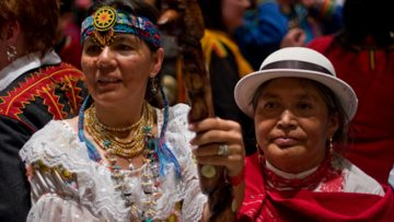 Annual Forum to highlight progress and challenges ten years after UN Declaration on the Rights of Indigenous Peoples