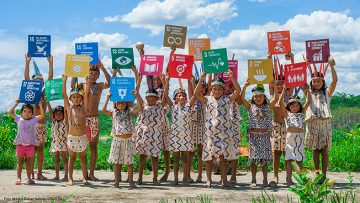 UN forum aims to ensure 'promises made are promises kept' on financing for development