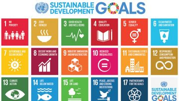 Staying on-track to realize the Sustainable Development Goals