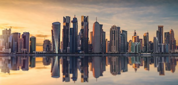High-level Conference in Qatar to jump-start 2018 discussions on financing for the Sustainable Development Goals