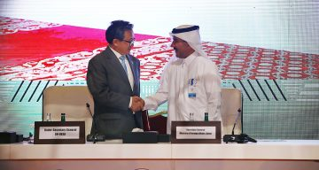 """High-level Conference in Qatar concludes with """"Doha Messages"""" on financing sustainable development"""