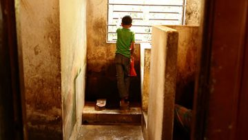 World Toilet Day – no laughing matter