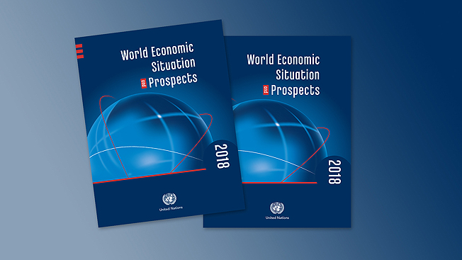 Boost in global economy offers opportunities to tackle deep rooted development issues