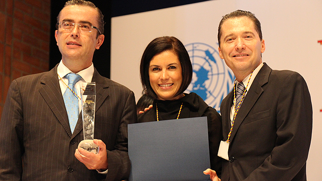 UN to recognize public services' innovation in achieving the Sustainable Development Goals