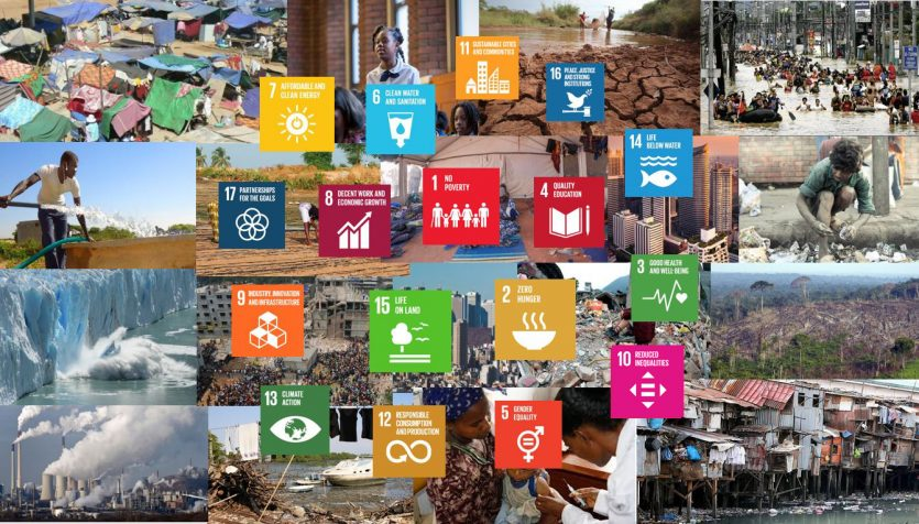 2017 in sustainable development – a look back | UN DESA | United Nations Department of Economic and Social Affairs