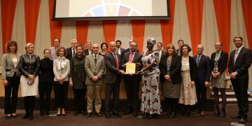 New publication calls for urgent action on energy to achieve Global Goals