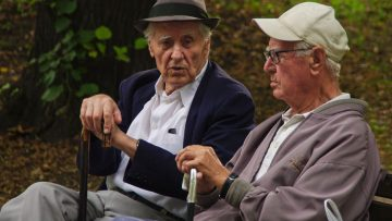 Financial abuse of elderly 'rampant, but invisible', says UN expert