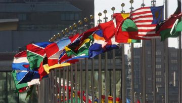 United Nations High-Level Advisory Board on Economic and Social Affairs to hold  its first meeting in July