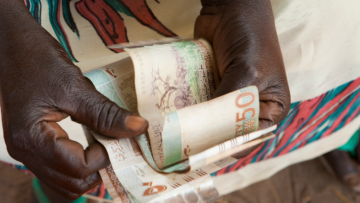 Much more than a 'lifeline' for millions of households, remittances can spur global growth, says UN agency
