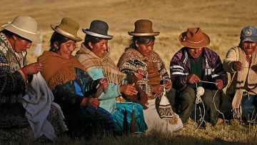 Rights experts call for greater protection of indigenous people during migration