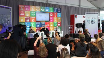 Join the conversation in the SDG Media Zone!