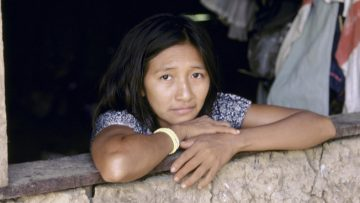 Indigenous peoples 'lag behind on all social and economic indicators': UN deputy human rights chief
