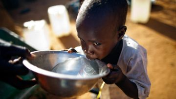 World Water Week – using every drop of support to achieve Sustainable Development Goal 6