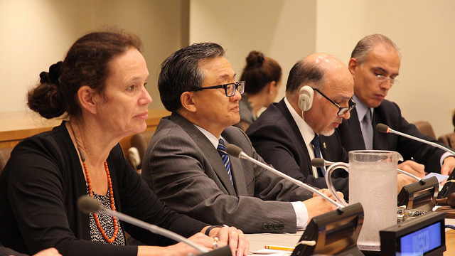 Third Committee signals urgent need for new initiatives to spur social development