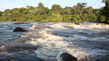 Integrated approaches to water and energy can be a climate solution, experts say