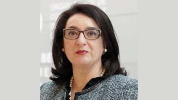 Secretary-General appoints Maria-Francesca Spatolisano of Italy as Assistant Secretary-General for Policy Coordination and Inter-Agency Affairs