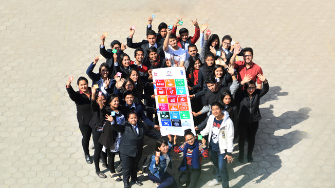 Are you an SDG changemaker? Share your good practices!