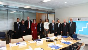 UN High-Level Advisory Board on Economic and Social Affairs meets to deepen discussions on global development challenges